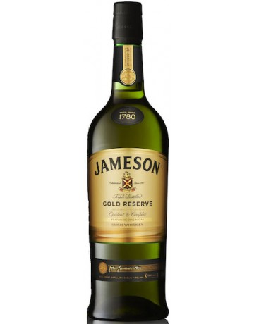 Jameson Gold Reserve 700 ml