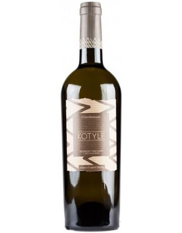 Kotyle Chardonnay, Navarino Vineyards- Costa Navarino