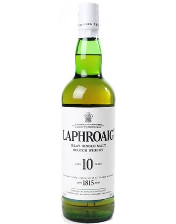 Laphroaig Single Malt Scotch Whisky 700 ml
