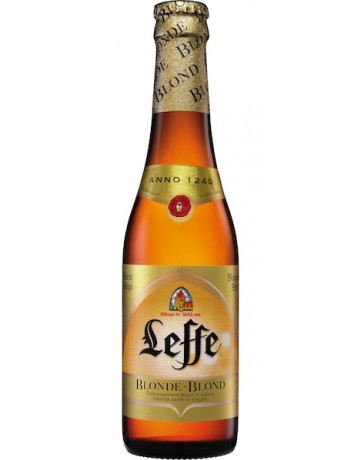 Leffe Blonde 330 ml