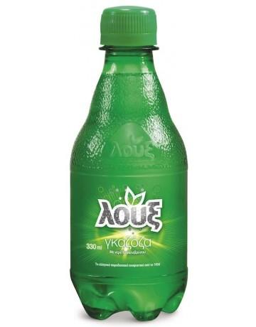 Γκαζόζα 330 ml, Λουξ