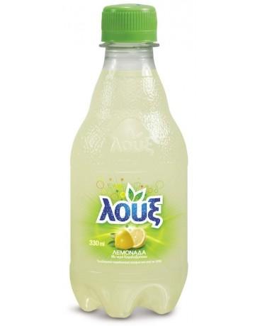 Λεμονάδα 330 ml, Λουξ