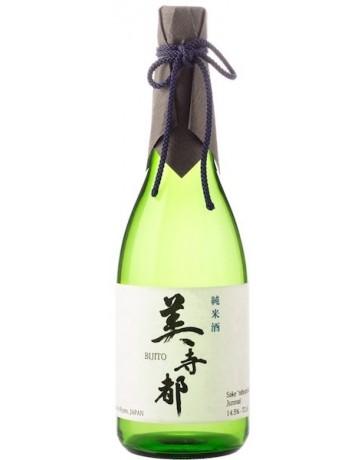 Bijito Junmai Sake 720 ml