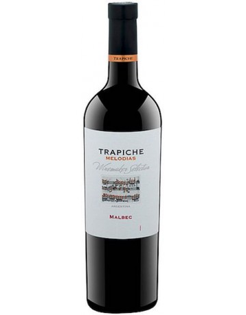 Melodias winemaker selection Malbec, Trapiche