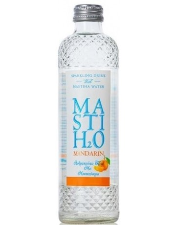 MastiH2O Mandarin 330 ml