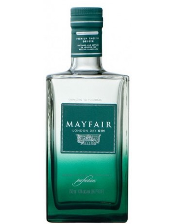 Mayfair dry gin 700 ml