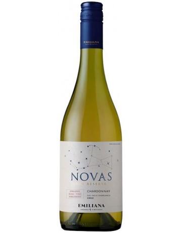 Novas Chardonnay Gran Reserva, Emiliana