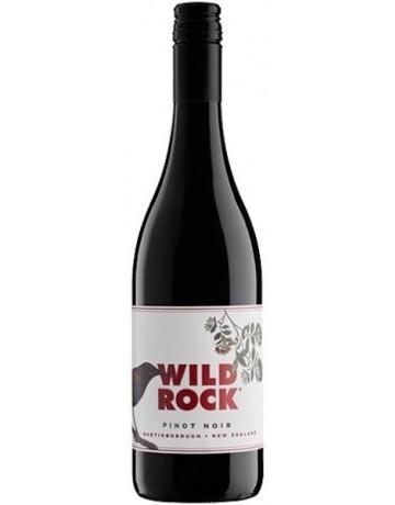 Pinot Noir, Wild Rock