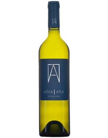 ΑΠΛΑ λευκός, Oenops Wines