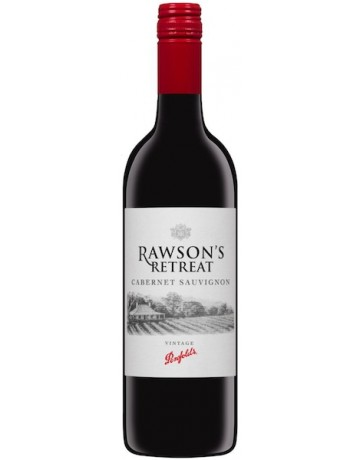Rawson's Retreat Shiraz- Cabernet, Penfolds
