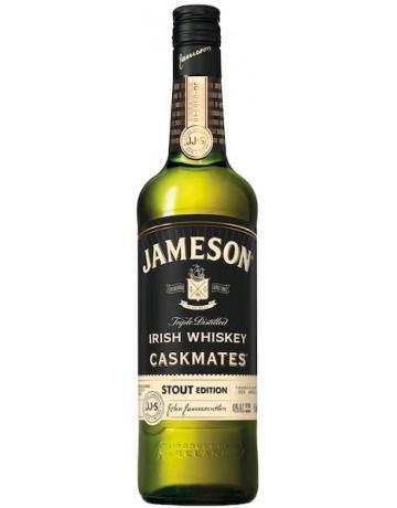 Jameson Caskmates Stout Edition 700 ml