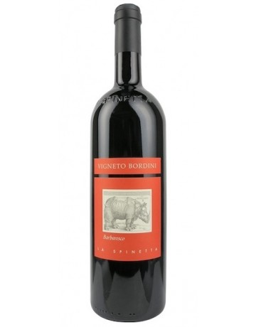 Barbaresco Bordini, La Spinetta