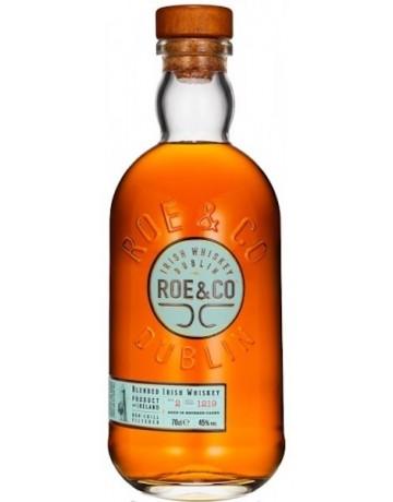Roe & Co Irish Whiskey 700 ml