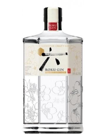 Roku Gin, Suntory 700 ml