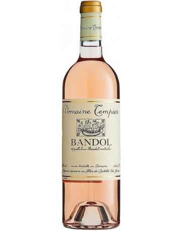 Rose Bandol, Domaine Tempier