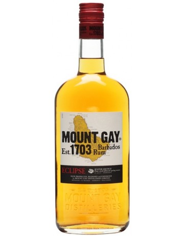 Mount Gay eclipse 700 ml