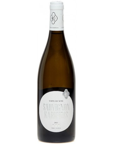 Sauvignon Blanc, Κτήμα Καριπίδη