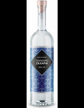 Τσίπουρο Ζαχαρία Χωρίς Γλυκάνισο, Lost Lake Distillery 700 ml