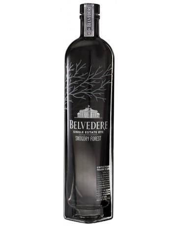 Belvedere Single Estate Rye Vodka, Smogory Forest 700 ml