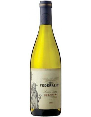 Chardonnay, The Federalist
