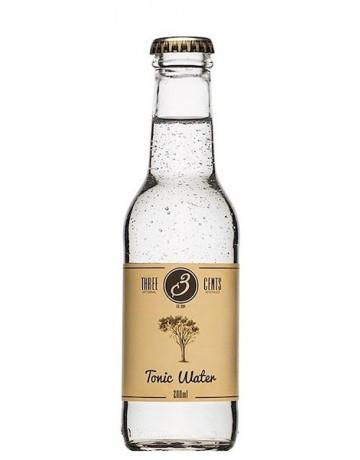 Tonic Water, Three Cents 200 ml