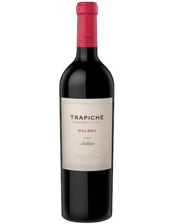 Finca Ambrosia Single Vineyard, Trapiche