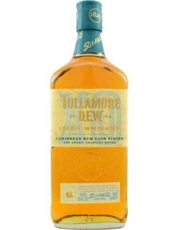 Tullamore Dew XO Caribbean Rum Cask 700 ml