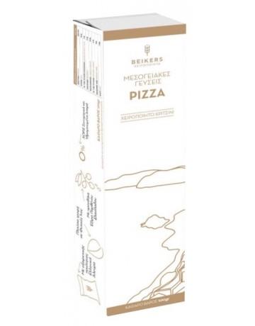 Χειροποίητο κριτσίνι με γεύση Pizza, Beikers 90 g