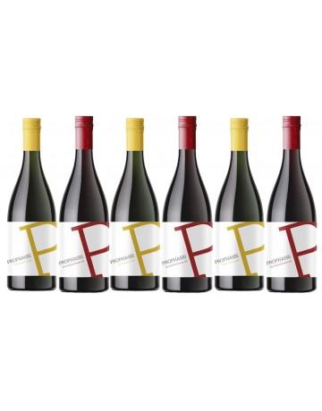 Prophasis Winebox