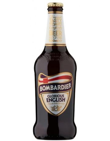 Wells Bombardier Glorious English 500ml