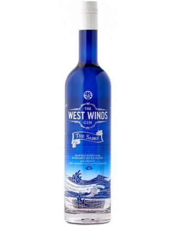 West winds the sabre 700 ml
