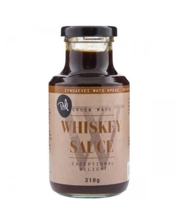 Whiskey Sauce, Deli Room 310 g