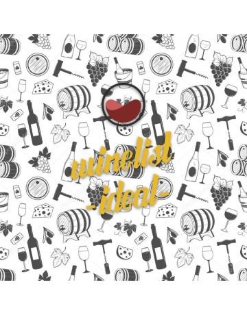 Wine List Creation | Ideal