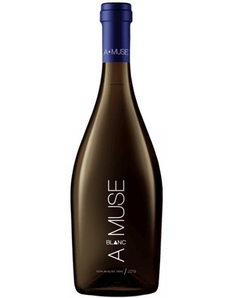 A-Muse Blanc, Κτήμα Μουσών