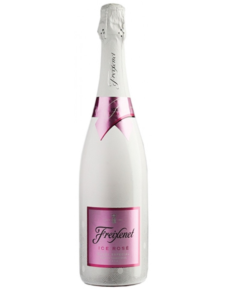 Ice Rose, Freixenet