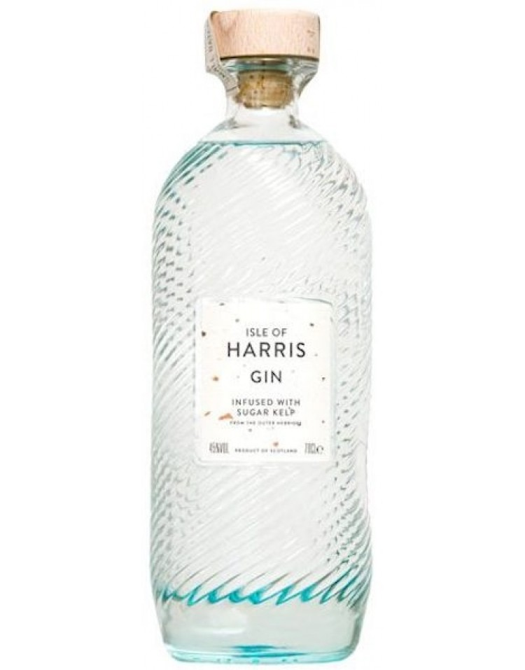 Isle Of Harris Gin 700 ml