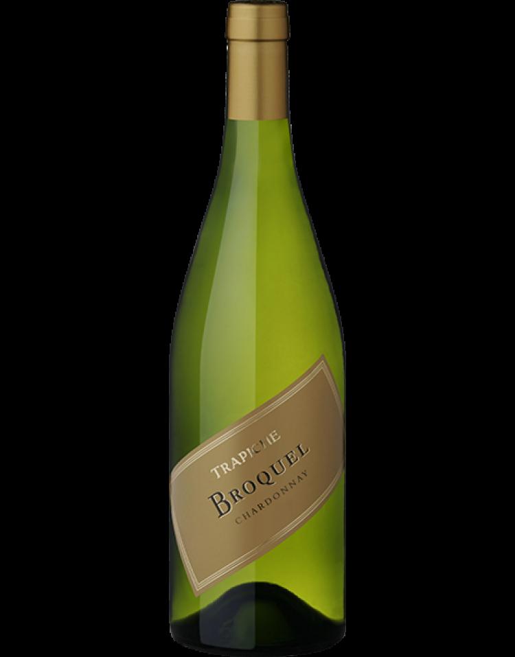 Broquel Chardonnay  Trapiche