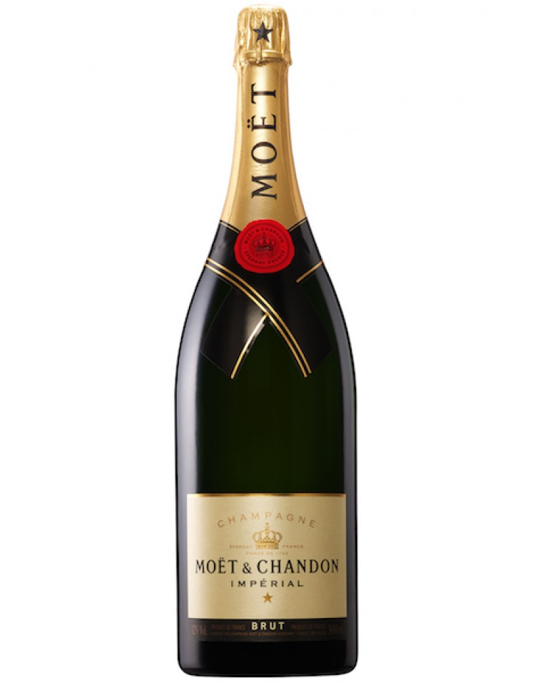 Moet Chandon Imperial, Moet & Chandon