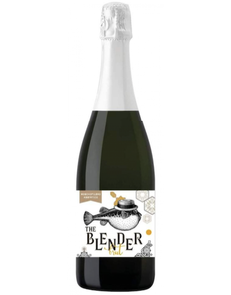 Brut, The Blender