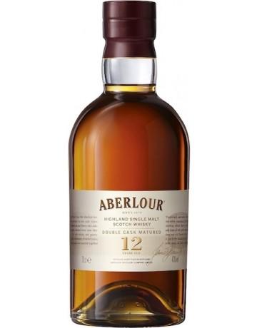 Aberlour 12 YO Double Cask 700 ml