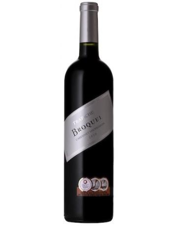 Broquel Cabernet Sauvignon 2013, Trapiche (Cellar Aged Wine)
