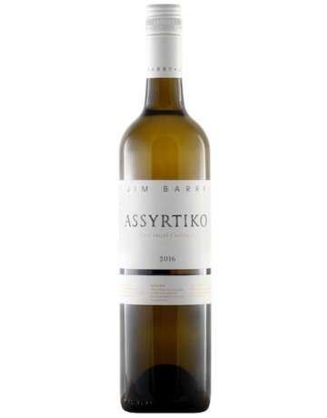 Assyrtiko, Jim Barry