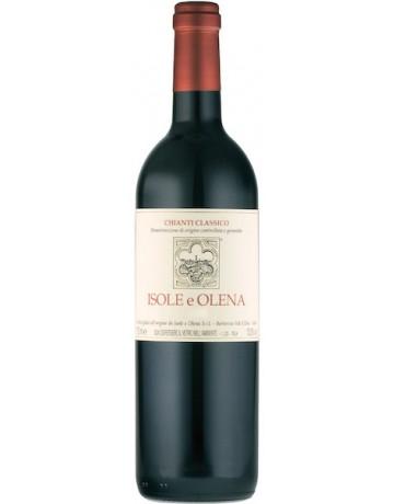 Chianti Classico 2014, Isole e Olena (Cellar Aged Wine)