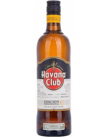 Havana Club Professional Edicion C 700 ml