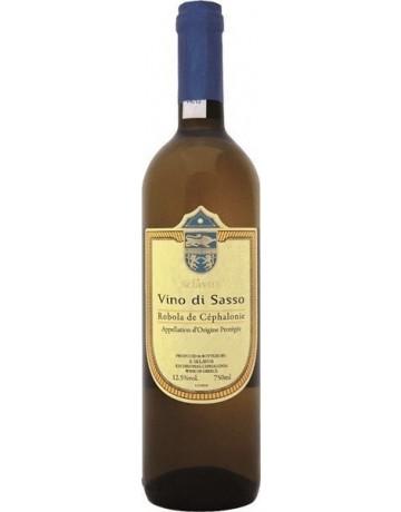 Vino di Sasso, Οινοποιείο Σκλάβου
