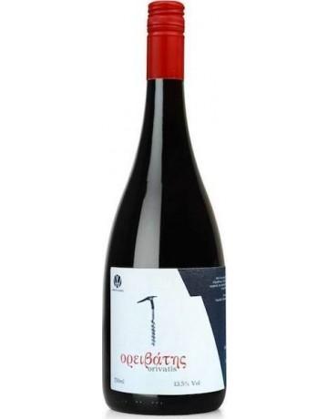 Ορειβάτης Ερυθρός, Akriotou Wines