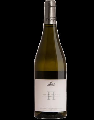 Παλαιόμυλος Chardonnay, Κτήμα Ζαφειράκη (Cellar Aged Wine) (ΒΙΟ)