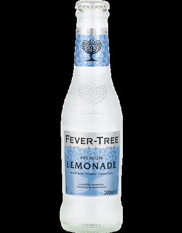 Fever Tree Premium Lemonade 200ml