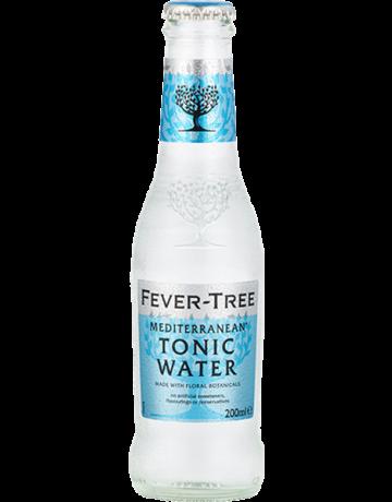Fever Tree Mediterranean tonic water 200 ml