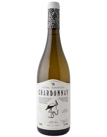 Chardonnay, Κτήμα Καριπίδη